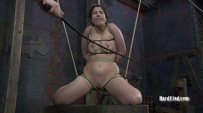 bondage art