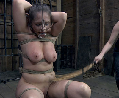 serious bondage